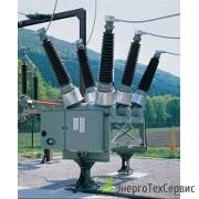 Изоляторы, запчасти для высоковольтных выключателей и разъединителей