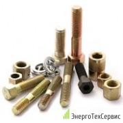 Метизная продукция-шпильки, крепеж