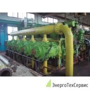 Запасные части к газомотокомпрессорам 10ГКН, 10ГКМ, 10ГКНА